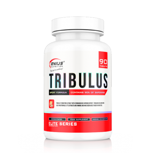 Genius Nutrition Tribulus